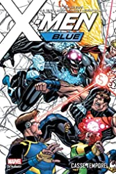 X-Men Blue T02 - Casse temporel de Cullen Bunn