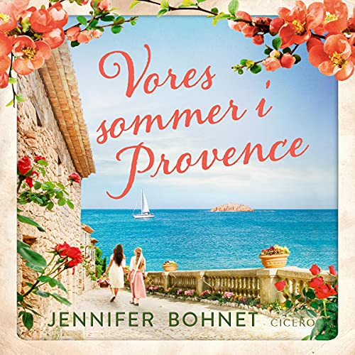 Vores sommer i Provence cover art