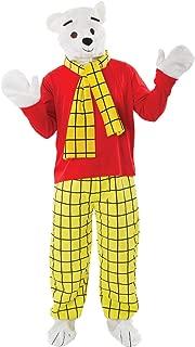 Best rupert the bear fancy dress costume Reviews