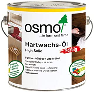 Osmo-HartwachsölFarbig 3071 0,750 L