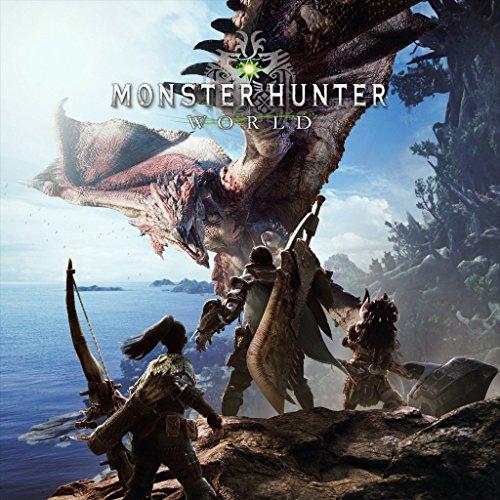 Monster Hunter: World - PS4 [Digital Code]