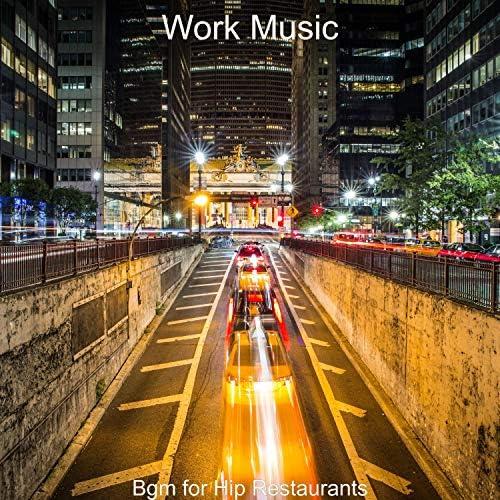 Work Music