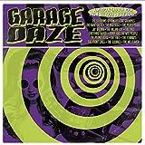 Garage Days: American Garage Rock From the 1960s [Vinilo]