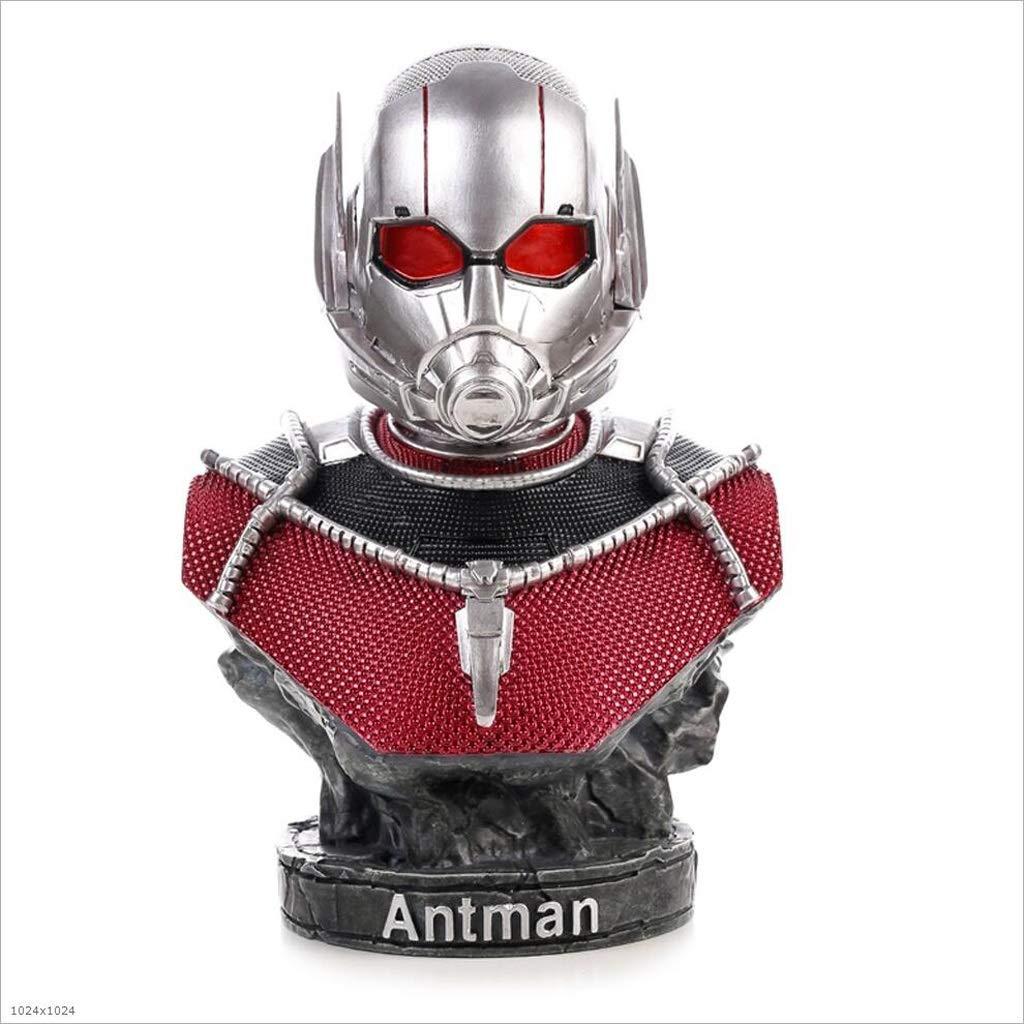 LYN Juguetes Hechos a Mano Modelos de Personajes Artesanía Decoraciones17cm: Amazon.es: Hogar