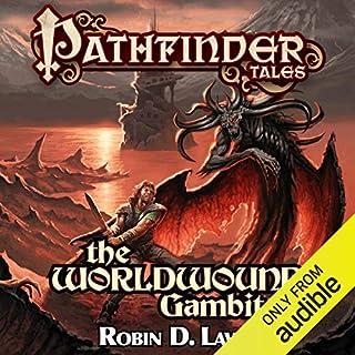 The Worldwound Gambit audiobook cover art