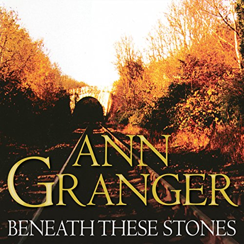 Beneath These Stones audiobook cover art