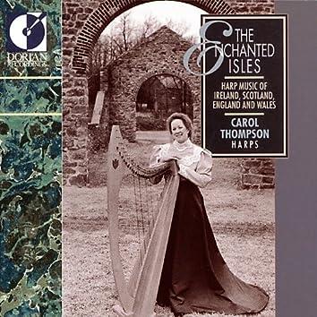 United Kingdom Carol Thompson: Enchanted Isles (The)
