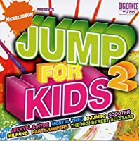Jump For Kids: Vol.2