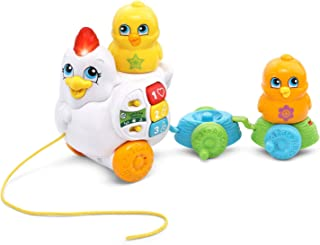 LeapFrog Learn and Roll Chickens