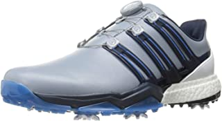 adidas Men's Pwrband Boa Boost Lightg Golf Shoe