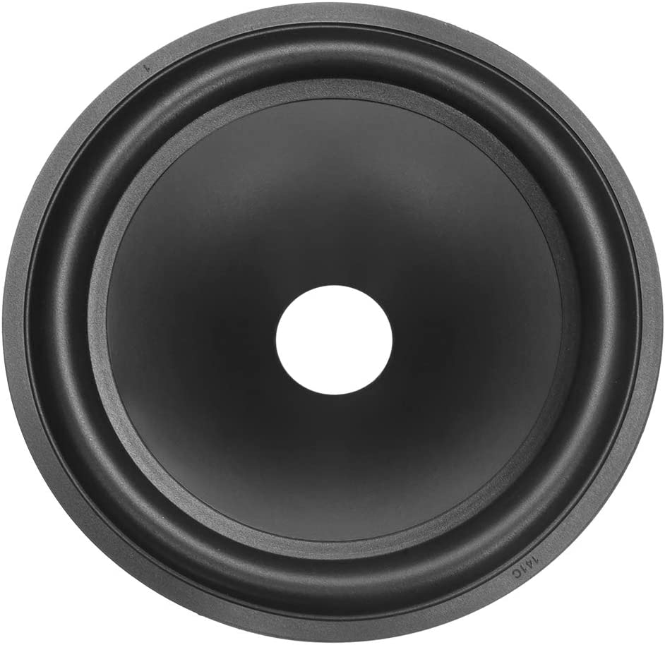uxcell 6 Indefinitely inches Paper Speaker Cones Drum Super Special SALE held 1 Cone Subwoofer