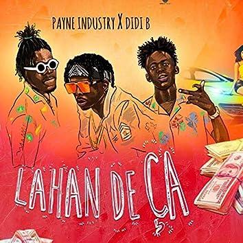 Lahan de ça (feat. Didi B)