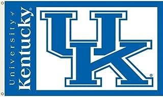BSI Kentucky Wildcats Premium 3x5 Flag