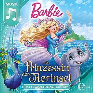 Barbie als Prinzessin der Tierinsel Titelbild
