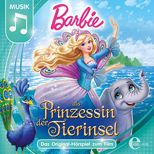 Barbie als Prinzessin der Tierinsel     Das Original-Hörspiel zum Film              Autor:                                                                                                                                 Megan Cavallari,                                                                                        Amy Powers,                                                                                        Rob Hudnut                               Sprecher:                                                                                                                                 Sonngard Dressler                      Spieldauer: 1 Std. und 10 Min.     Noch nicht bewertet     Gesamt 0,0