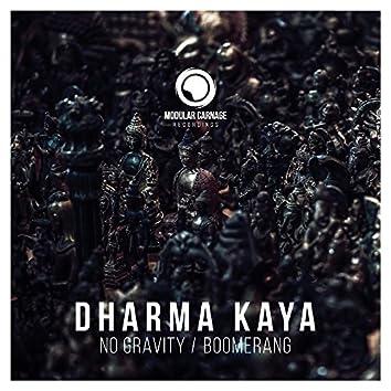 No Gravity / Boomerang