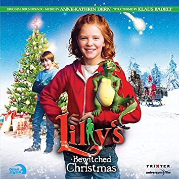 Lilly's Bewitched Christmas (Original Motion Picture Soundtrack)