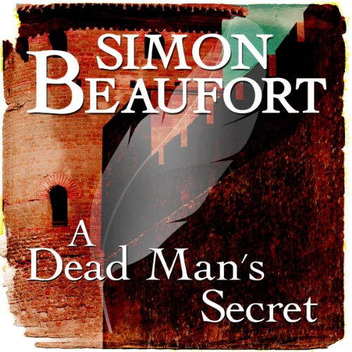 A Dead Man's Secret cover art