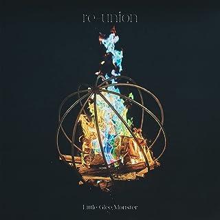 [Single] Little Glee Monster – re-union [FLAC 24bit + MP3 320 / WEB]