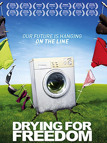 Drying For Freedom