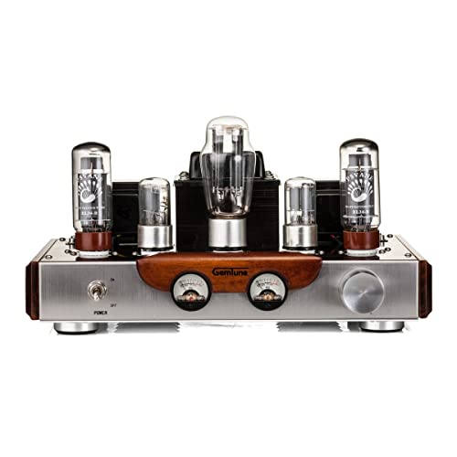Vacuum Tube Amplifier: Amazon com