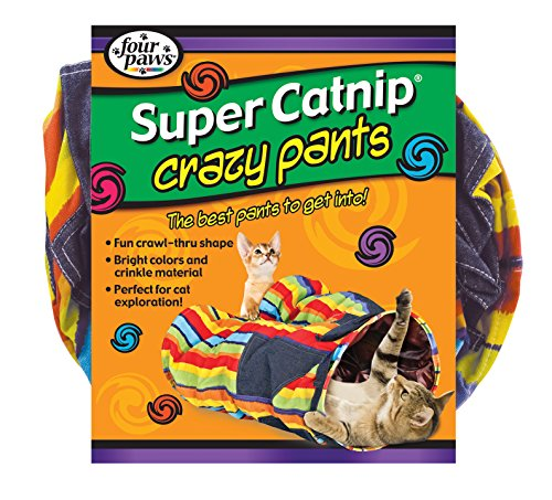 Four Paws Super Catnip...