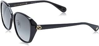Sunglasses Gucci GG 0371 SK- 001 BLACK/GREY