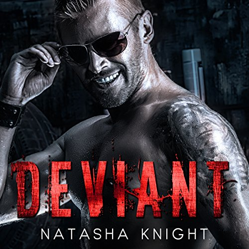 Deviant cover art