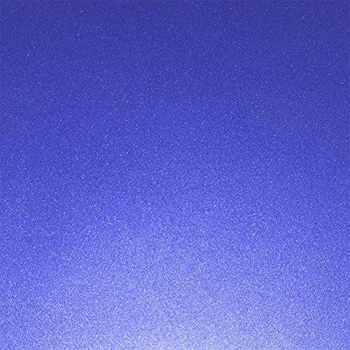 Flex T-Shirt Textil Plotter Folie A4 Metallic Violett Siser E0015