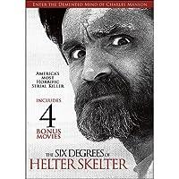 Six Degrees of Helter Skelter [DVD]