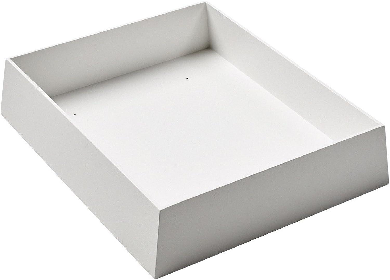 orden en línea Tiroir Tiroir Tiroir de Table à Langer Linea, blanco  100% garantía genuina de contador