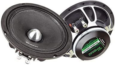 "$149 » Timpano TPT-NEO6 Bullet 6.5"" Midrange Speakers Pair - Pro Audio 6.5 Inches Loudspeaker, 4 Ohms, 150 Watts RMS, 300 Watts C..."