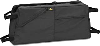 Bestop 5410815 Roughrider Satteltaschen für Wrangler 1992–2006, Schwarz
