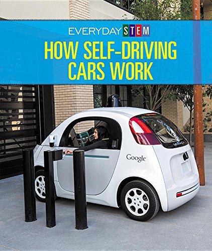 How Self-Driving Cars Work (Everyday Stem)