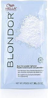 Wella Blondor Lightening Powder, 1 Ounce