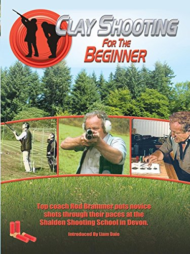 Clay Shooting - for the Beginner [OV]