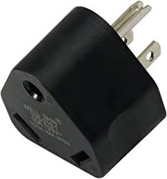 Best adapter plugs for campers