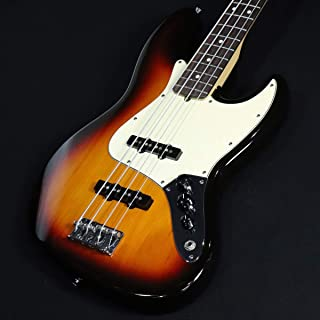 Fender USA/American Jazz Bass with S-1 Switch 3Color Sunburst