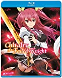 Chivalry of a Failed Knight/ Blu-ray Import