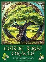 Celtic Tree Oracle 英語のみ
