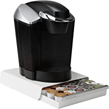 dolce gusto capsule drawer