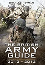 The British Army Guide: 2012-2013