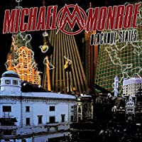 Blackout States: Limited by MICHAEL MONROE (2015-10-07)