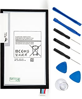 TANAKA T4450E Replacement Battery Compatible Samsung Galaxy Tab 3 8.0