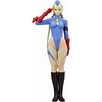 Amazon ストリートファイターzero Capcom Girls Collection キャミィ フィギュア ドール 通販