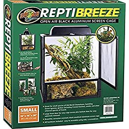 Zoo Med Repti Breeze Screen Cage