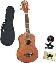 oscar schmidt left handed ukulele