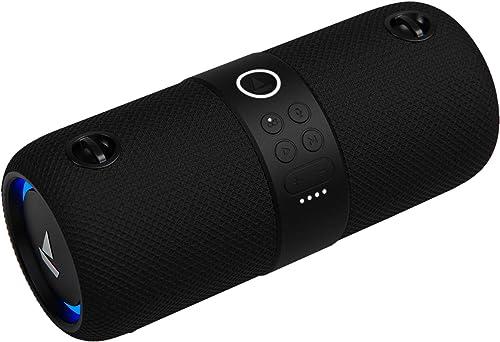 boAt Stone 1200 14W Bluetooth Speaker Black