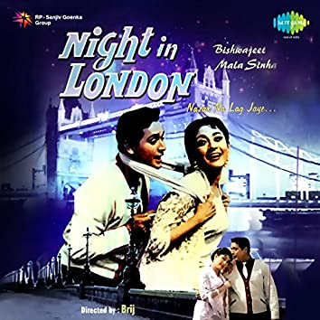 Night in London (Original Motion Picture Soundtrack)