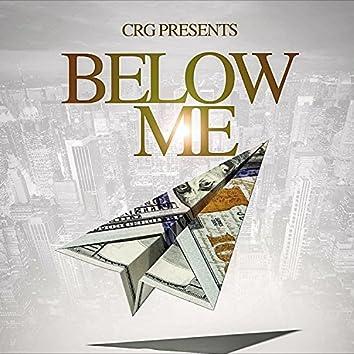 Below Me (feat. Rok)